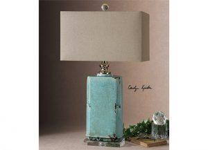 Adalbern Lamp by Uttermost