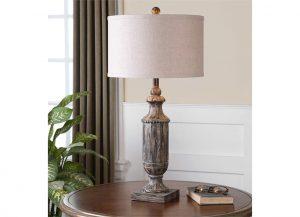 Agliano Lamp by Uttermost