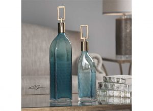 Annabella Bottles by Uttermost