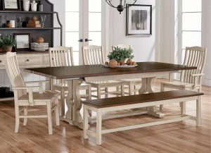 Artisan & Post Dining Room by Vaughan-Bassett Chattanooga Dining Room Furniture