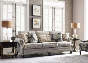 Bayhill Sofa by Kincaid Living Room Furniture Chattanooga