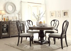 Belmeade Dining by Riverside Chattanooga Dining Room Furniture