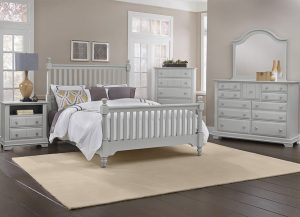 Cottage Collection by Vaughan-Bassett Bedroom Furniture Chattanooga TN