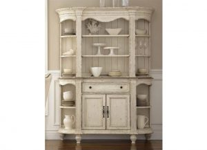Coventry China Cabinet by Riverside Chattanooga Dining Room Furniture