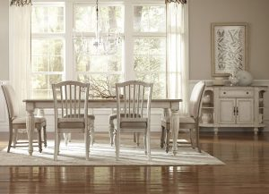Coventry Dining Room by Riverside Chattanooga Dining Room Furniture