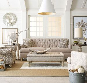 EF Brannon Living Room Furniture Chattanooga TN