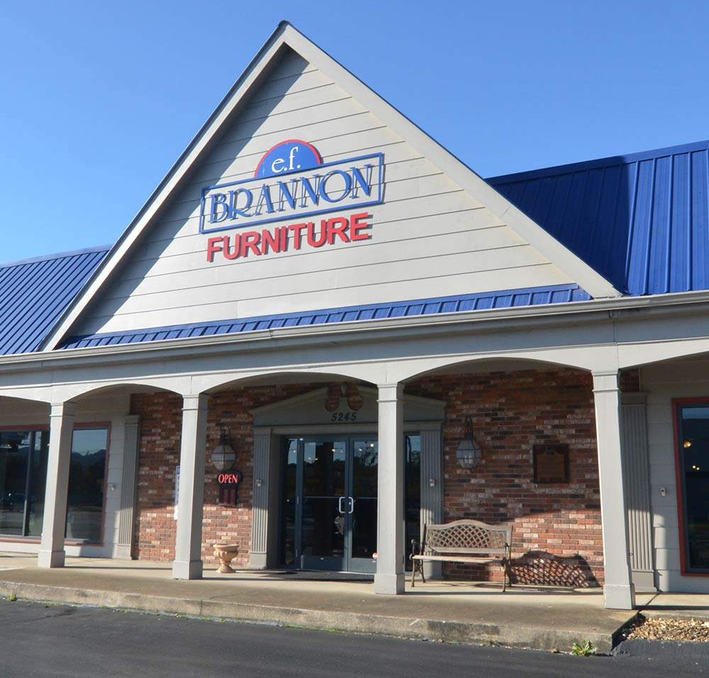 Furniture Stores Near Soddy Daisy TN