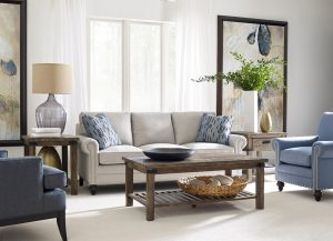 Foundry Tables by Kincaid Living Room Furniture Chattanooga