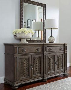 Greyson Macon Sideboard by Kincaid Chattanooga Dining Room Furniture