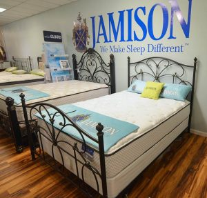 Jamison mattresses