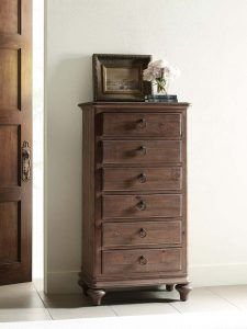 Kincaid Weatherford chest