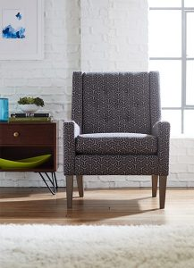 Klara Chair by Best Living Room Furniture Chattanooga