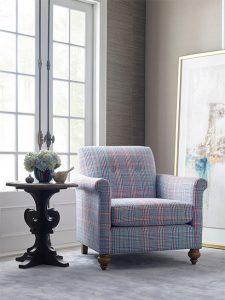 Modern Select Chair by Kincaid