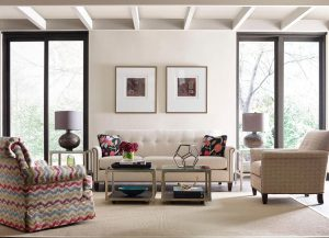 Modern Select by Kincaid Living Room Furniture Chattanooga