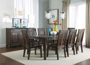 Montreat Dining Room by Kincaid Chattanooga Dining Room Furniture