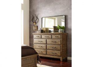 Plank Road Westwood Bureau by Kincaid Bedroom Furniture Chattanooga TN