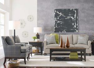 Plank Road tables by Kincaid Living Room Furniture Chattanooga