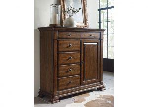 Portolone Bureau by Kincaid Bedroom Furniture Chattanooga TN