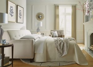 Seville Sleeper Sofa by Flexsteel Living Room Furniture Chattanooga