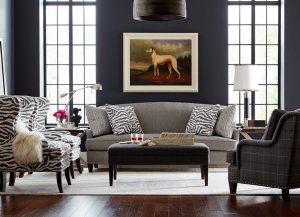 Tuesday Sofa by Kincaid Living Room Furniture Chattanooga