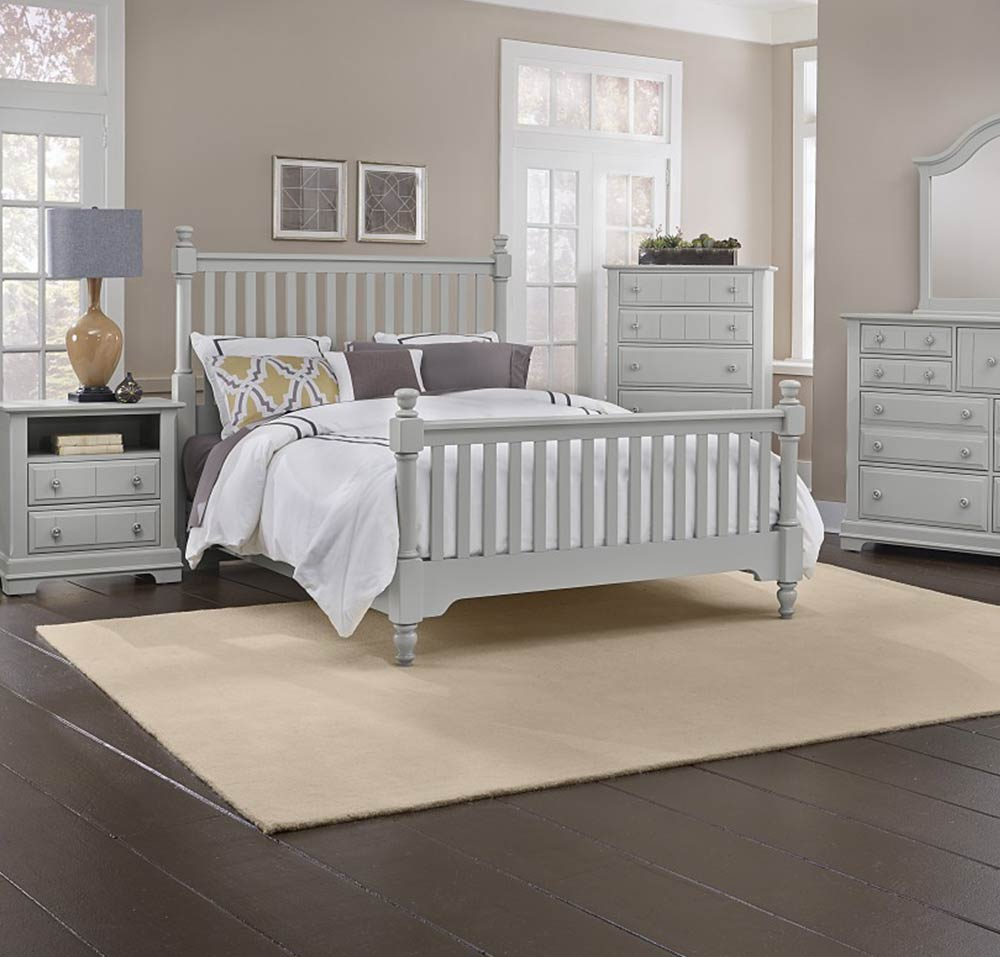 Chattanooga Vaughan Basset furniture is currently available at EF Brannon.