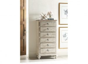 Weatherford Devon Lingerie Chest by Kincaid Bedroom Furniture Chattanooga TN