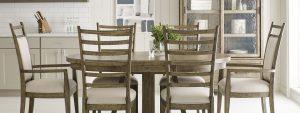 efbrannon Plank Road Dining Room by Kincaid