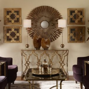 gallery wall ideas Uttermost 5