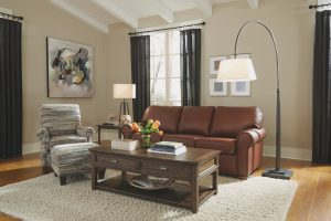 choosing the right sofa in Chattanooga Flexsteel