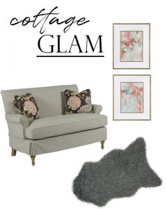 blank wall decorations