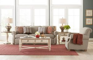 Interior Design Tips for Enhancing living room furniture in the Chattanooga Home