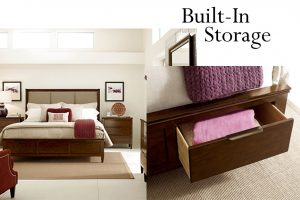 Furniture With Built in Storage