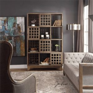 guide to accessorizing Uttermost
