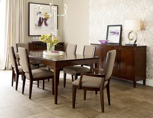 How to Update Your Dining Space