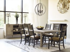 Trails by Kincaid Furniture kitchen table
