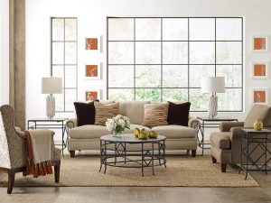 Trails by Kincaid Furniture living room