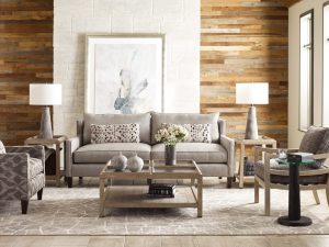 How to use accent chairs with Chattanooga TN Living Room Furniture