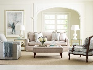 how to use accent chairs in living room furniture Chattanooga tn