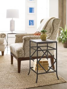statement accent tables for living room