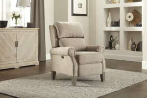 stylish living room recliners