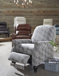 stylish recliners in chattanooga