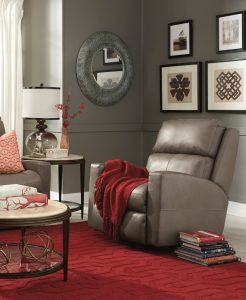 Chattanooga stylish recliners