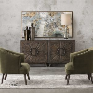 how to create designer dining with Chattanooga furniture