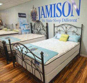 Jamison tempurpedicmattresses Chattanooga