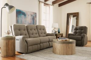 Chattanooga Reclining Living Room Furniture