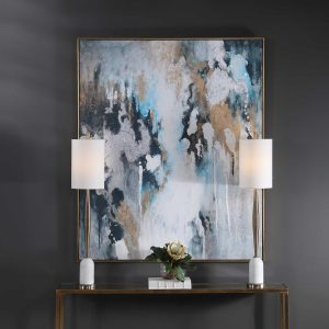 Chattanooga interior design wall statement pieces by Uttermost