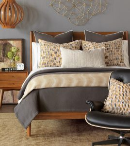 ways to Decorate Your Bedroom Furniture in Chattanooga