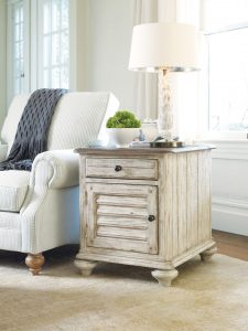 Kincaid how to organize your home Chattanooga interior design tips