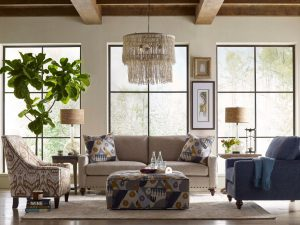 yellow trends for Chattanooga interior design