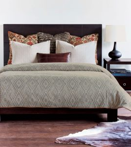 Chattanooga Interior Design Elements for the Fall Season bedroom